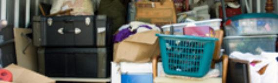 7 Craziest Things Found in Storage Units