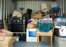 Household Goods Storage