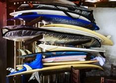 Equipment Storage Unit