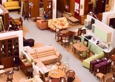 Furniture Storage Unit