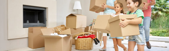 Helpful Ideas to Quickly Pack Your Home